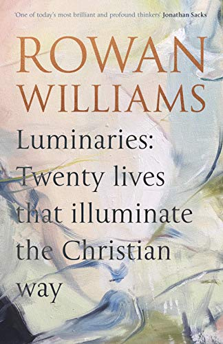 Luminaries: Rowan Williams (author)