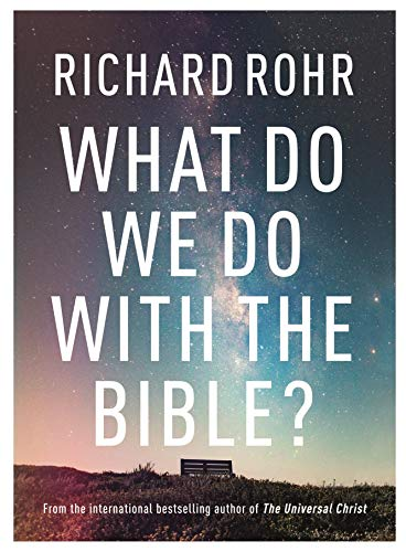 9780281083213: What Do We Do With the Bible?