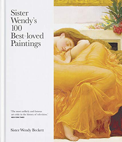 9780281083305: Sister Wendy's 100 Best-loved Paintings