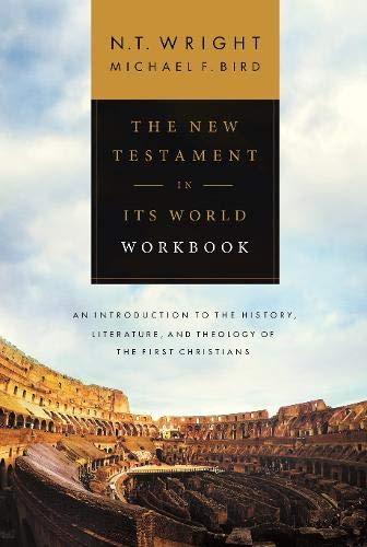 9780281083671: The New Testament in its World Workbook