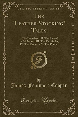 Leather Stocking Tales Pioneers Abebooks
