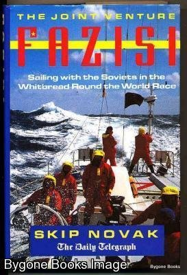 9780283060533: Fasizi: Whitbread Round the World Race