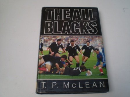 9780283060786: The All Blacks