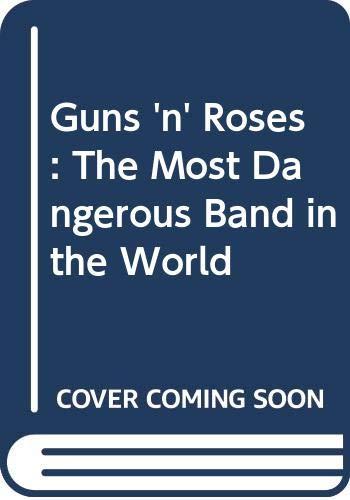 9780283060861: Guns n