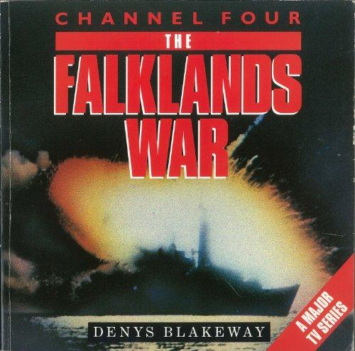 9780283061011: Channel Four: The Falklands War