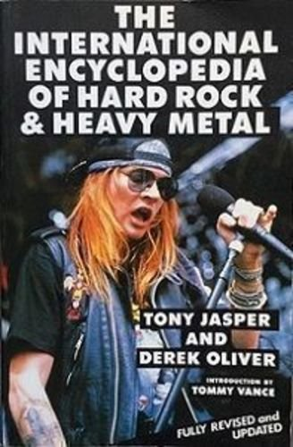 The International Encyclopaedia of Hard Rock and