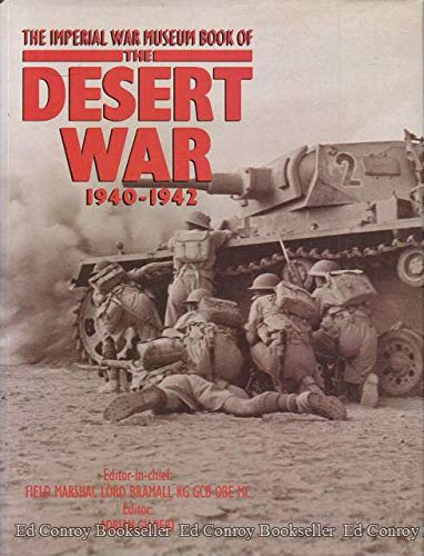 9780283061295: The Imperial War Museum Book of the Desert War