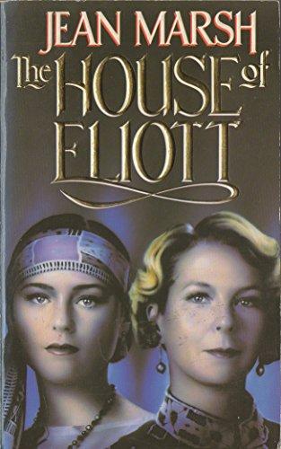 9780283061554: House of Eliott