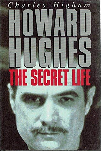 9780283061578: Howard Hughes: The Secret Life