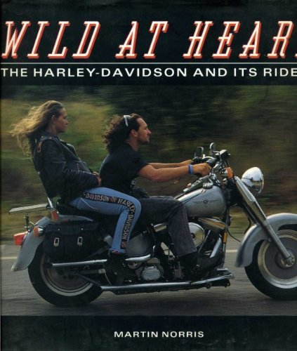 9780283061646: The World Of Harley Davidson: 1993 Is Harley Davidson's 90th Anniversary: Harley Davidson and Its Riders