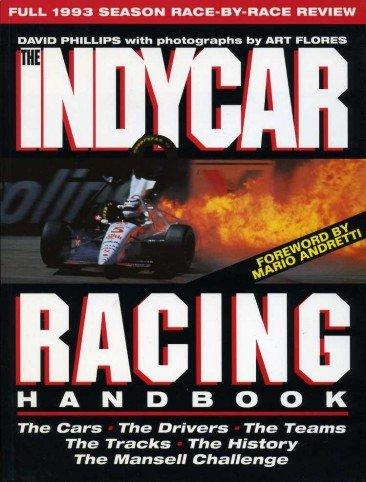 9780283062032: Indycar Handbook
