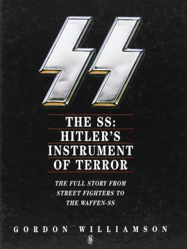 9780283062063: Hitler's Instrument Of Terror