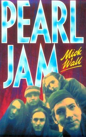 9780283062070: Pearl Jam