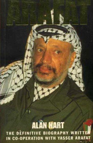 9780283062216: Arafat