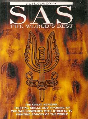 9780283062223: SAS: The World's Best