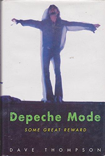 "9780283062438: ""Depeche Mode"": Some Great Reward"