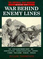 9780283062537: Imperial War Museum Book of War Behind Enemy Lines