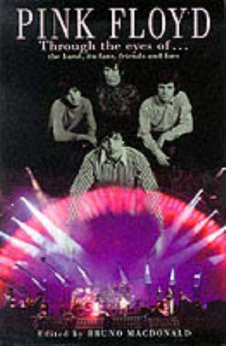 9780283062735: Pink Floyd: Through the Eyes Of ...