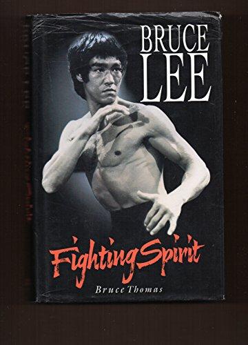 9780283062780: Bruce Lee: Fighting Spirit
