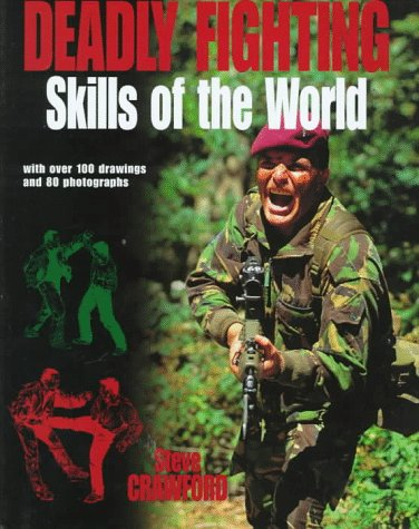 9780283063114: Deadly Fighting Skills of the World