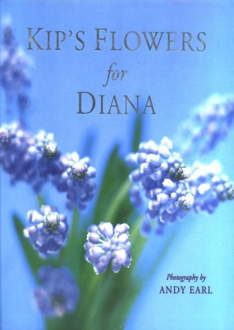 9780283063480: Kip's Flowers for Diana