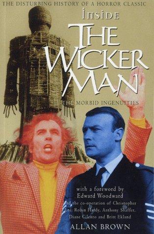 Inside the 'Wicker Man: Allan Brown