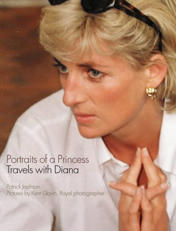 9780283070105: Travels with Diana (English and Spanish Edition)