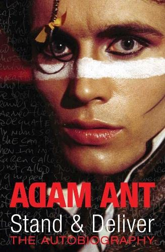 9780283070273: Stand and Deliver: The Autobiography