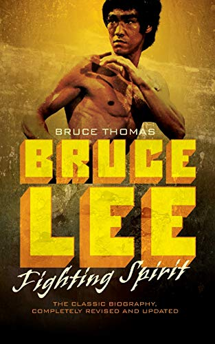 9780283070662: Bruce Lee