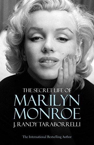9780283070686: The Secret Life of Marilyn Monroe