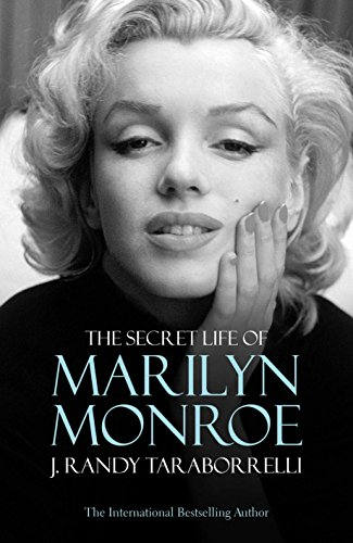 9780283070686: The Secret Life of Marilyn Monroe
