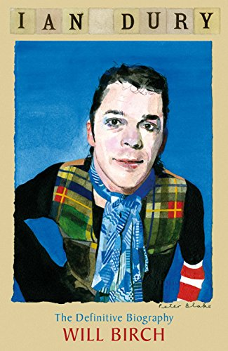 9780283071034: Ian Dury: The Definitive Biography