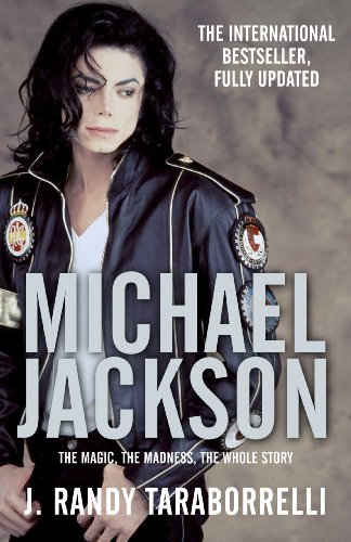 9780283071140: Michael Jackson: The Magic, The Madness, The Whole Story