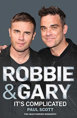 9780283071478: Robbie and Gary: The Biography