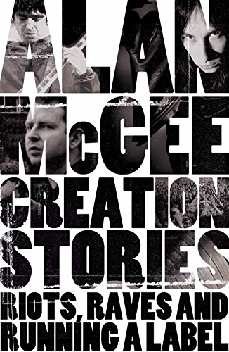 9780283071805: Creation Stories