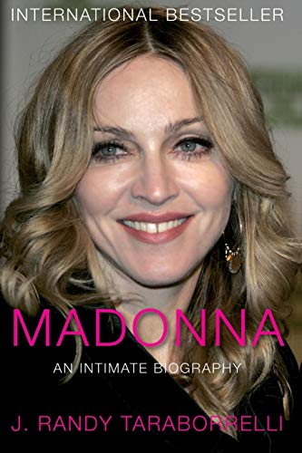 9780283072093: Madonna: An Intimate Biography
