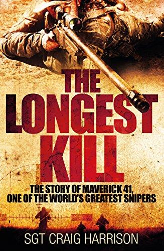 9780283072239: THE LONGEST KILL