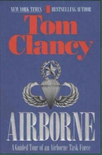 9780283072857: Airborne: A Guided Tour of an Airborne Task Force (Military Library)