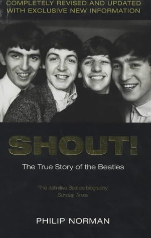 9780283073335: Shout!: The True Story of the