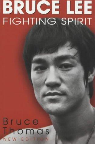 9780283073571: Bruce Lee: Fighting Spirit