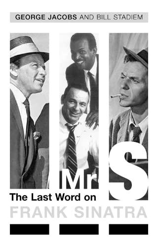 9780283073700: Mr.S.: The Last Word on Frank Sinatra