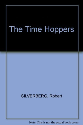 9780283354915: The Time-hoppers
