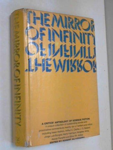 9780283484735: Mirror of Infinity