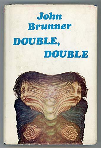 DOUBLE, DOUBLE: Brunner, John