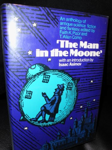 9780283978159: Man in the Moone