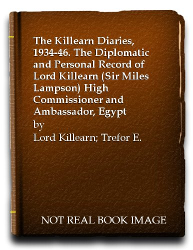 Diaries, 1934-46: Killearn, Lord