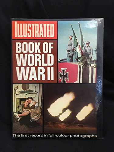 Illustrated Book of World War II (0283978856) by Peter Simkins