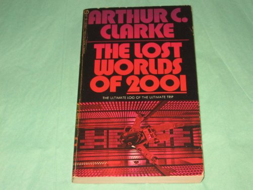9780283979040: Lost Worlds of 2001