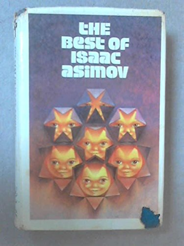 9780283979811: Best of Isaac Asimov