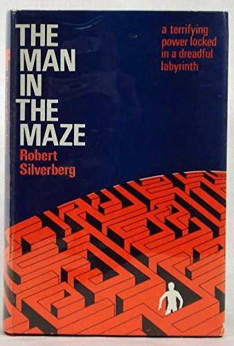 9780283980756: The Man in the Maze